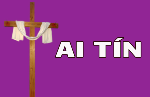 Ai tín: Linh mục Inhaxiô Hồ Kim Thanh, SVD đã an nghỉ trong Chúa vào lúc 08g45', Chúa Nhật ngày 14 tháng 01 năm 2018. Tỉnh Dòng Ngôi Lời - Giuse Việt Nam kính báo