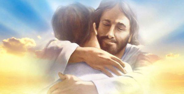 Lòng thương xót của Thiên Chúa trước nỗi thống khổ của con người - Tỉnh  Dòng Ngôi Lời - Giuse Việt Nam